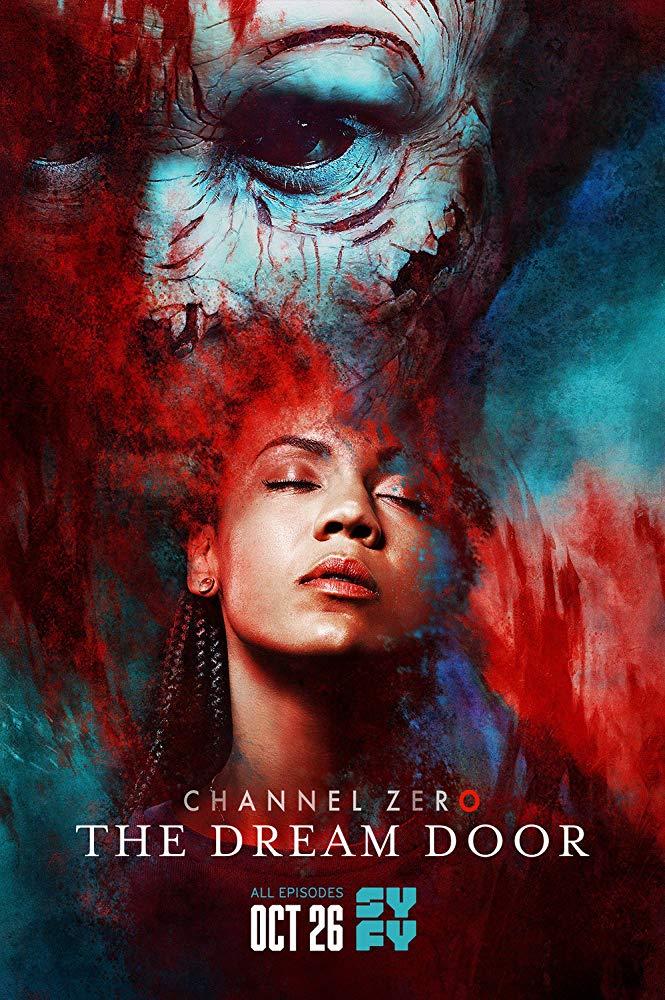 Channel Zero (S3 & S4)
