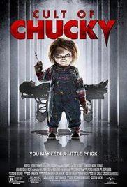 Cult of Chucky- Horror
