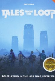 Tales from the Loop- Science Fiction